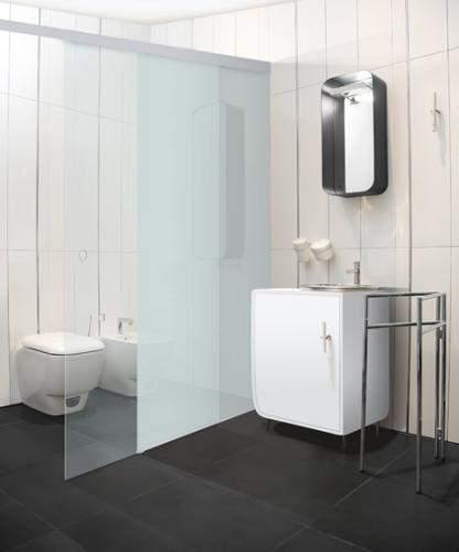 Mamparas Para Baño Reparacion:Mamparas de baño en Barcelona